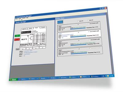 TProfessional - Manager Software