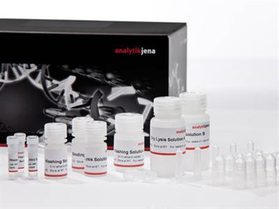 innuPREP - Virus RNA Kit-KFml