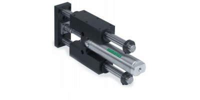 Numatics - Model SH Series - Guided Linear Motion Device