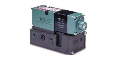 Numatics - Model Mark 8 - 4 Way Directional Control Valve