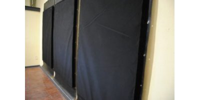 Sonic-Shield - Sound Dampening Acoustical Panels