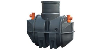 Model 800 - Septic Tanks