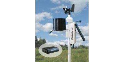 Agromet - Model MKIII Ref. 901 - Weather Stations