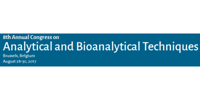 Analytical and Bioanalytical Techniques