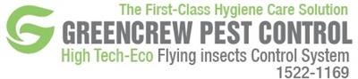 Greencrew Pest Control