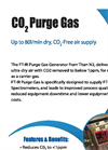 CO2 Purge Gas - Brochure