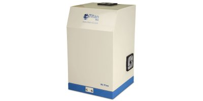 Titan N2 - Model Mini N2 Series - Low Flow, High Purity Nitrogen Generating System