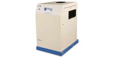 Titan N2 MaxiFlow - Medium Flow, Medium Purity Nitrogen Generating System