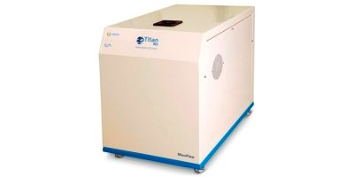 Titan N2 - Model MaxiFlow 30-C Series - Medium Flow, Medium Purity Nitrogen Generating System