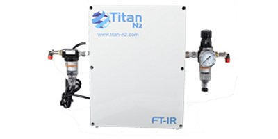 Titan N2 - Model CO2 PG14 - Purge Gas Generator Systems