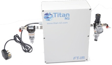 Titan N2 - Model MDH - Air Dryer