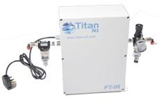 TOC generator Equipment | Environmental XPRT