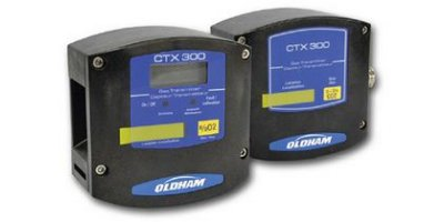 Model CTX 300 - Fixed Gas Detector
