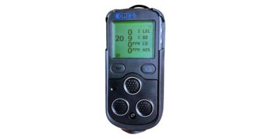 Model PS200 Series - Portable Gas Detector