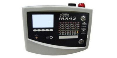 Model MX 43 - Analog and Digital Controller
