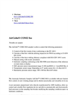 AirCube - Model COM2 ISO - Automatic Isokinetic Sampler Brochure
