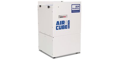 AirCube - Model HE Basic - Portable Constant Flow Samplers