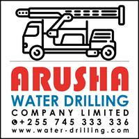 ARUSHA WATER DRILLING COMPANY