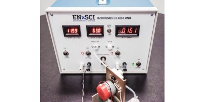 EN-SCI - Ozonizer Test Unit