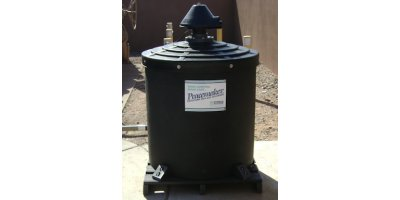 Peacemaker - Model OX Series - Oxidizing Dry Air Scrubbers