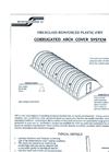 Corrugated Arch Cover System Brochure