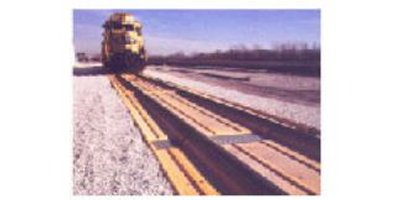 Model TYPE IV & V - Sloped Track Collector Pan System