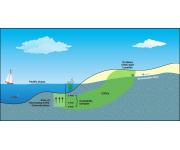 Confirming Natural Attenuation Processes at a Coastal Site - Case Study