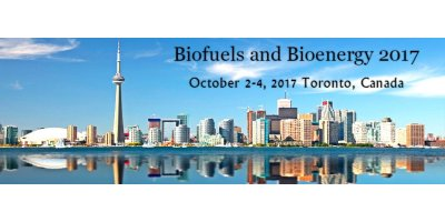 7th International Congress on Biofuels and Bioenergy - 2017