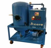 Acore - Model VLF - Lube Oil Purifier