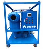 Acore - Model VHF - Hydraulic Oil Filtration Machine