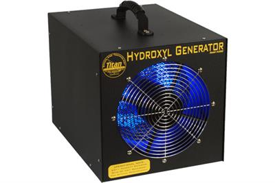 International Ozone - Model Titan 2000 - Hydroxyl Generator