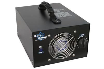 Total Zone - Model TZ-1 & TZ-2 - Ozone Generator
