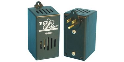 International Ozone - Model Total Zone - TZ BB1 Ozone Generator