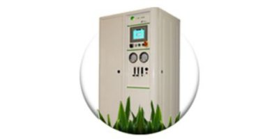 EcoGuard - Model PoU - Abatement System