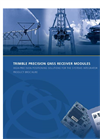 Model ADL - Sentry High Speed Wireless Data Link Transceiver Brochure