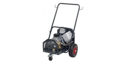 Waschboy - Model 212 KRK (A) / 213 KWP (A) - High Pressure Cleaner