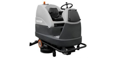 COMET - Model 1-122 B - Floor Cleaning Scrubber