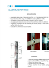 Iverna - Safety - Safety Cage - Technical Datasheet