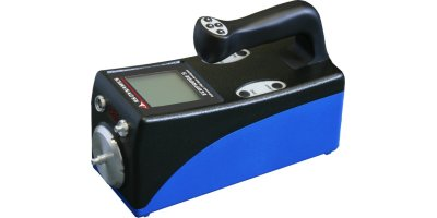 RS Dynamics - Model ECOPROBE 5 - In-Situ Soil Contamination Surveys Devices