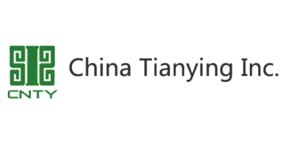 China Tianying Inc.