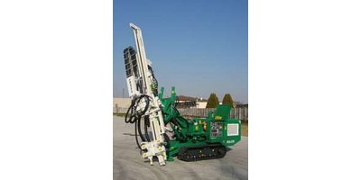 Compact Drill Rig