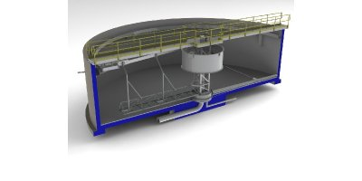 ClearStream - Suction Header Clarifier