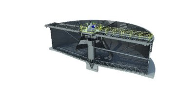 ClearStream - Solids Contact Clarifiers