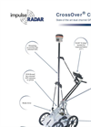 CrossOver - Model CO4080 - State-of-the-Art Dual-Channel GPR - Brochure