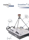 Crossover CO730 State-of-the-art dual-channel GPR Antenna - Brochure