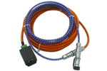 SensorHawk - Model SH-RWS-10 - Liquid Detection Sensor - Rope -10'