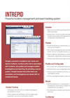 Incident Investigation & Action Tracking Softwae Brochure