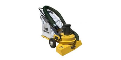Elgee - Electric Powered Industrial Vacuum Cleaners