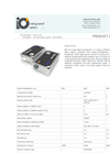 Integrated - Model 405 NM - Diode Lasers System Brochure
