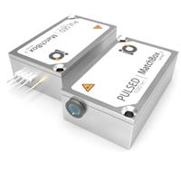 Integrated - Model 1029 NM - Nanosecond SLM Laser Module